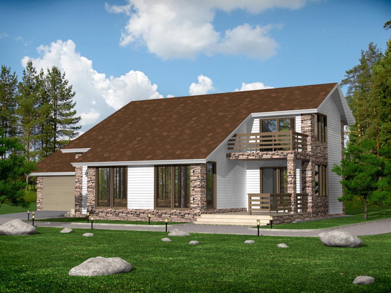 Лагуна - строительство домов нижний тагил.